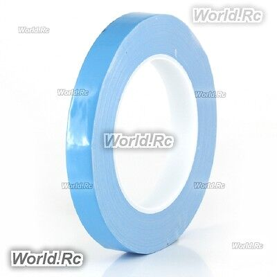 15mm X 25M/roll 3M Double-sided Thermal Adhesive Tape for LED CPU GPU Heatsink