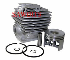 HYWAY COMPATIBLE STIHL 028 CYLINDER/PISTON ASSY. 46MM NEW 12 MONTH WARRANTY