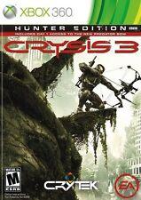 Crysis 3 Xbox 360 Game