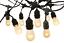 Vintage-Edison-Light-Bulbs-Hanging-String-Cord-Set-Incandescent-Patio-Wedding thumbnail 1