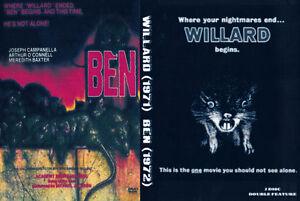 Willard 1971 Ben
