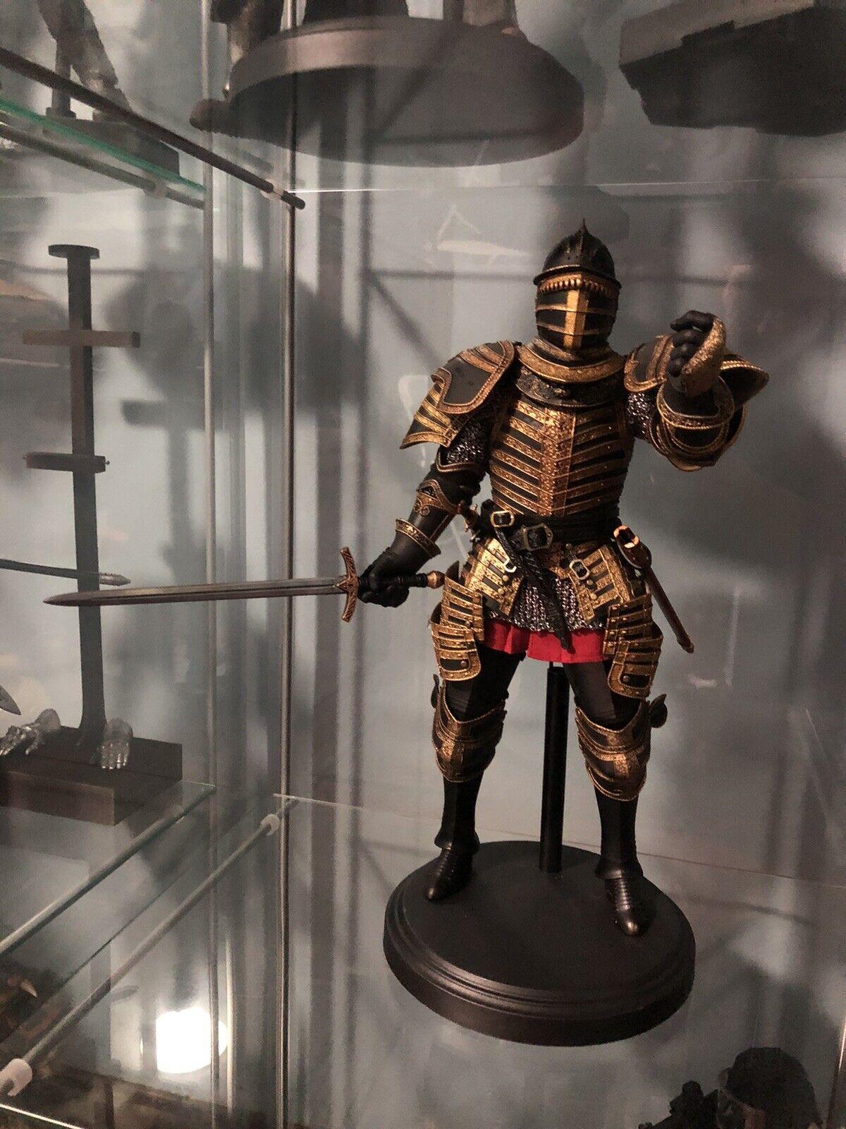 Coomodel Henry VIII Series Empires 1/6 Figure on eBay thumbnail
