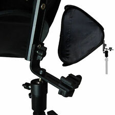 "24"" Portable 60cm Softbox Diffuser for Flash Light Speedlite Photo Speedlight"