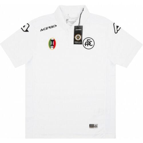 Maglia Calcio Home Football Shirt Spezia 2017//18 Acerbis Nuova Originale