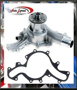 Engine Water Pump For FORD MUSTANG V6 4.0L 2005-2010