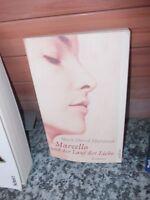 Marcello und der Lauf der Liebe, ein Roman von Mark David Hatwood, aus dem Aufba