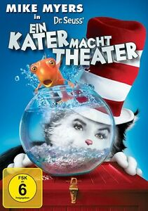 EIN-KATER-MACHT-THEATER-DVD-NEU-ALEC-BALDWIN-DAKOTA-FANNING-MIKE-MYERS