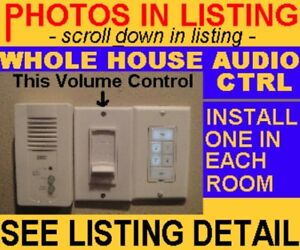 WALL-VOLUME-CONTROL-ZONE-ROOM-SPEAKER-SELECTOR-SWITCH-4