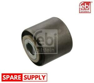 MOUNTING, STABILIZER COUPLING ROD FOR IVECO FEBI BILSTEIN 35259
