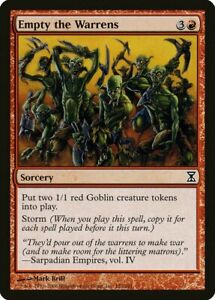 Looter il-Kor Time Spiral NM Blue Common MAGIC THE GATHERING MTG CARD ABUGames