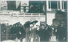 CARTOLINA d'Epoca TORINO Città : ESPOSIZIONE 1911 - Reali - Fotografica ROYALTY