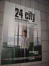 24 CITY - Jia Zhang Ke