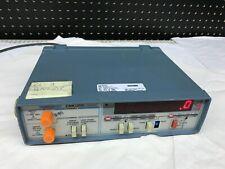 Tektronix Cmc250 13ghz Frequency Counter