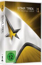 STAR TREK: RAUMSCHIFF ENTERPRISE, Season 1 (William Shatner) 8 DVDs NEU+OVP