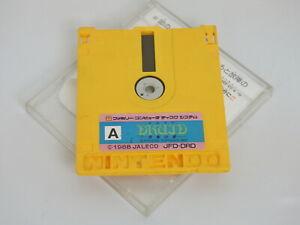 DRUID-Nintendo-Famicom-Disk-Only-Japan-dk