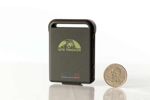 Easy Long Distance Tracking with iTrack Mini Truck GPS Tracking Device
