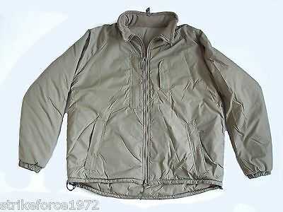 """Latest Army Issue PCS Thermal Jacket - Size 190/110 - EXTRA LARGE (43-45"""" Chest)"""