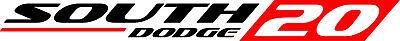 South 20 Dodge Chrysler Ltd.