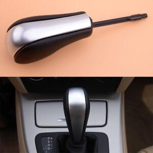Automatic-Car-Shift-Knob-Gear-Stick-Shifter-Fit-For-BMW-E46-E39-E53-E83-E60-E61