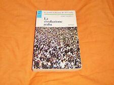 la rivoluzione araba ,g. valabrega, dall'oglio , 1967