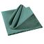 miniature 22 - En-Tissu-Uni-Polyester-Coton-Serviettes-de-table-de-mariage-tissu-lin-Diner-1pc