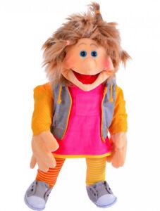 Matthies Living Puppets Marionnette à Main Large Lana 65 Cm