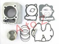 Cylinder Piston Ring Gasket Kit Assembly Fits Honda Xr 400r Trx400x 1996-2004