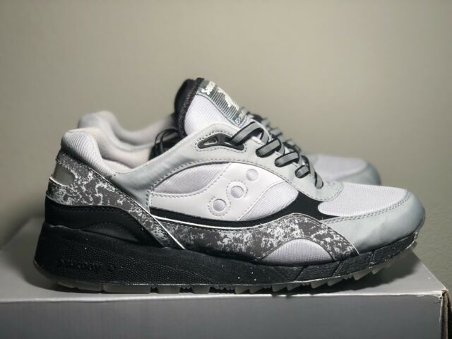 best website d76b0 f4848 EXTRA BUTTER x Saucony Shadow 6000 Moonwalker RARE Size US 11 / UK 10 -  70144-1