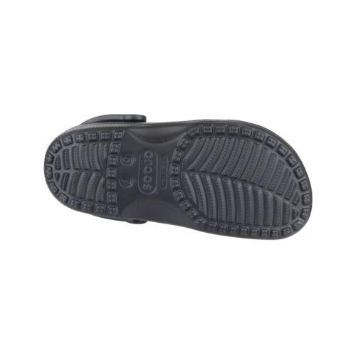 Unisex Crocs Cinghia Sandali Uomo Croslite Classic Zoccoli Scarpe Donna Leggero nxpw1Zpr