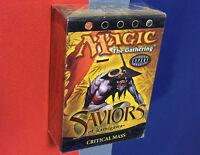 Magic The Gathering Saviors Of Kamigawa Deck Toys