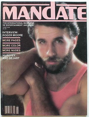 Colt Gay Magazine