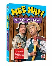 HEE HAW New Sealed 2017 PFFT! YOU WAS GONE 2 DVD BOXSET