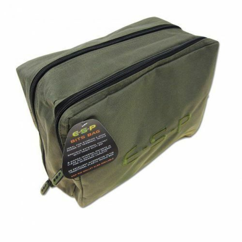 ESP NEW Carp Fishing Bits Bag Rig /& Accessory Storage