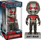 Funko Marvel Avengers - ANT Man Wacky Wobbler Bobble Head 15cm