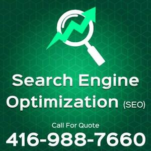 SEO Agency Offering Affordable Search Engine Optimization Service $199/m. Call 416-988-7660 For A Free SEO Consultation. Canada Preview