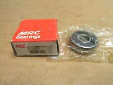 NIB MRC SKF 301SZZ BEARING RUBBER SEALED 310 SZZ 6301-2RS1-C3 12x37x12 mm