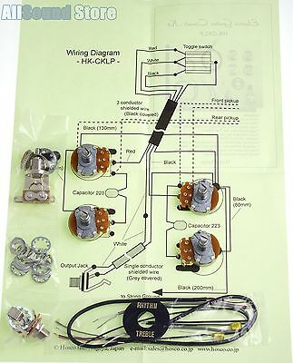 epiphone les paul special 2 wiring diagram new wiring kit for gibson epiphone   les paul complete w diagram  new wiring kit for gibson epiphone