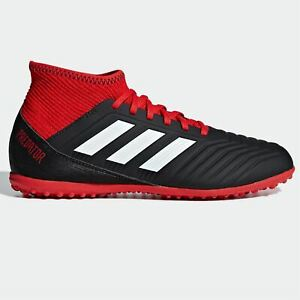 Details about adidas Kids Predator Tango 18.3 Junior Astro Turf Trainers Football Boots Lace
