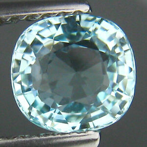 16.56Ct GIT CERTIFIED ! UNHEATED NATURAL COPPER BEARING