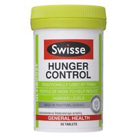 Swisse Appetite Suppressant Tablets 50s