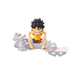 One Piece 3/'/' Ace World Collectable Figure Burst Prize Trading Figure