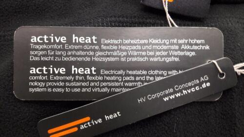 """Heizweste für Damen von hvcc /""""active heat/"""""""