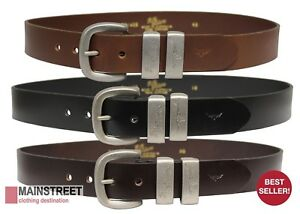 RM-Williams-Leather-Work-Belt-RRP-119-99-FREE-EXPRESS-POST