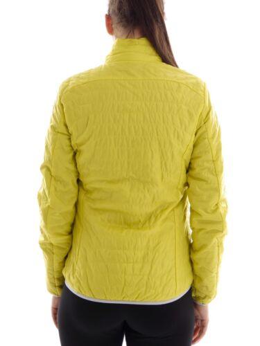 Cmp Veste zip tout Primaloft fonctionnelle jaune temps rUrHq