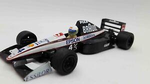 Onyx-modelli-126-1-43-Tyrrell-Honda-020-Stefano-Modena-FORMULA-1-modello