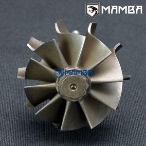 Turbo Turbine Shaft Wheel For Isuzu 4JJ1T IHI VIFB VFA30023 RHF5V (44.48/52.48)