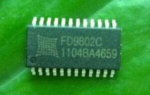 1pcs New TI DDA009 SSOP24 IC Chip
