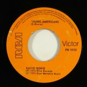 David-Bowie-034-Young-Americans-034-Rock-45-RCA-Jamaica-mp3