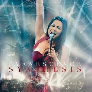 Evanescence-Synthesis-LIVE-CD-NUOVO