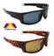 Sunglasses Polarized Sport Cycling Glasses Bike Driving Fishing UV400 Lens New